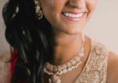 Chicago best indian makeup artist