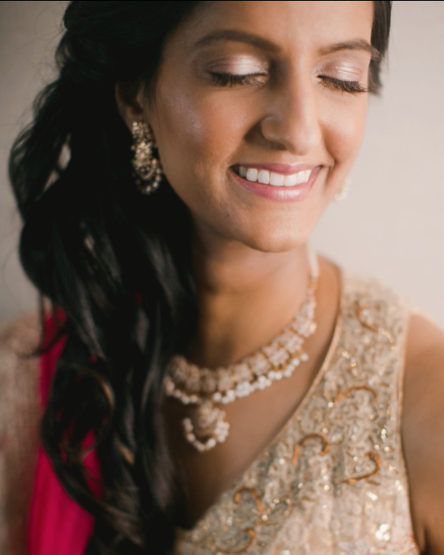 chicago indian makeup and hair artists | diem angie co.