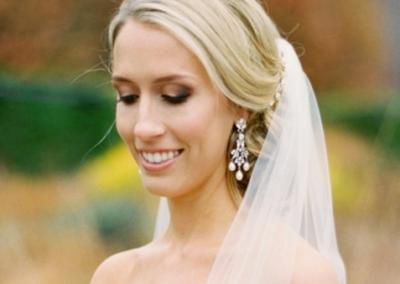Chicago Bridal Makeup Artist