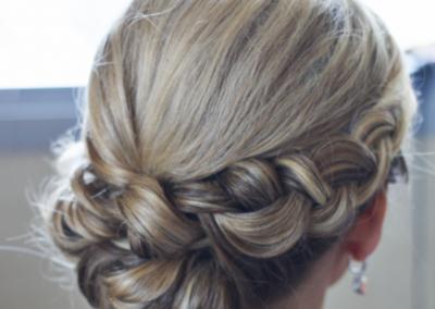 Chicago Bridal Hairstylist