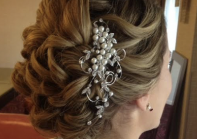 Chicago Bridal Hairstylist