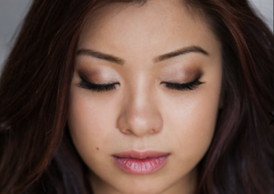 chicago asian makeup artist