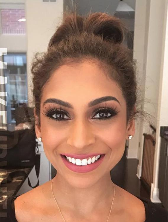 Makeup Artist Chicago Saubhaya