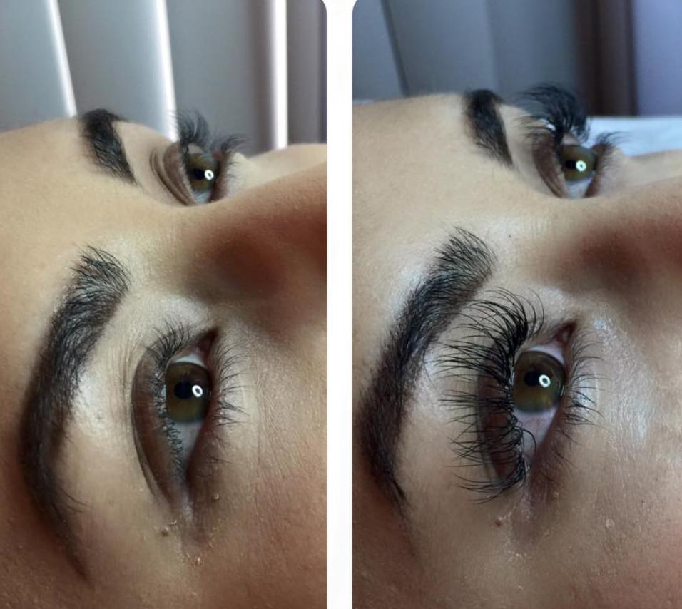 Eyelash Extensions Chicago And Schaumburg Diem Angie Co