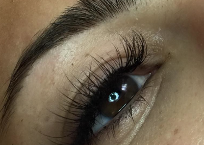 Chicago Eyelash Extension Training