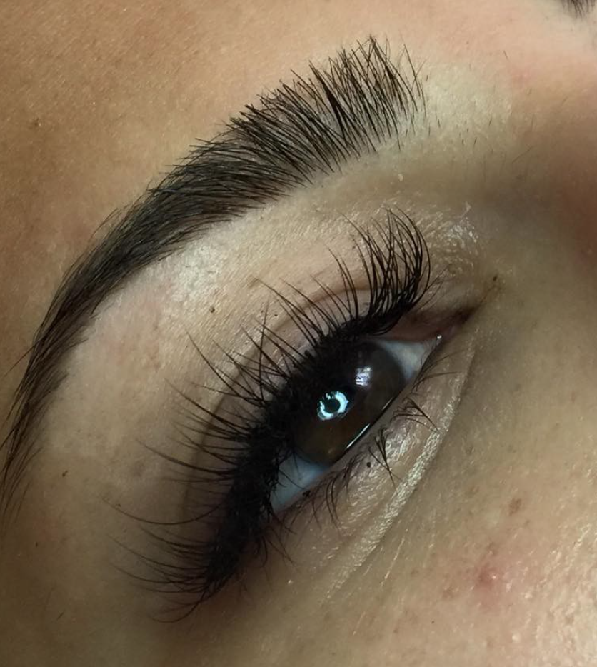 chicago eyelash extension training | diem angie co.
