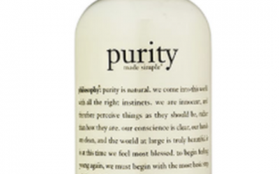 PURITY MADE SIMPLE