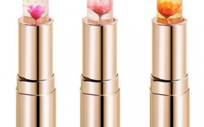THE NEAT AND NEW KAILIJUEMI LIPSTICKS:
