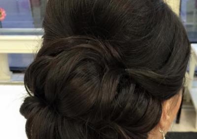 Chicago hairstylist