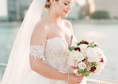 Chicago bridal hair and makeup artist