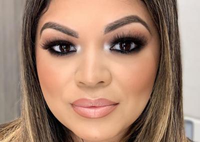 Chicago makeup artist